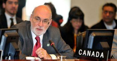 Ottawa Hires Hitman to Overthrow Venezuelan Government