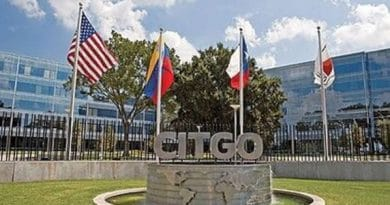 US DoJ Might Open an Investigation into Citgo Executive Board - Guaido Gate (US Edition)
