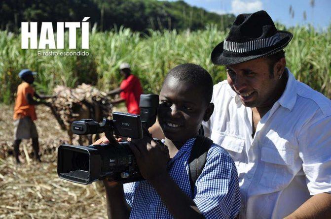 """""""Haiti, the Hidden Face"""" New Documentary From La Villa del Cine (+ Trailer)"""
