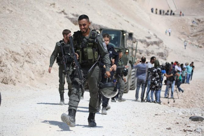 Report: Israel Killed 29 Palestinians, Wounded 312, Arrested 370 During May