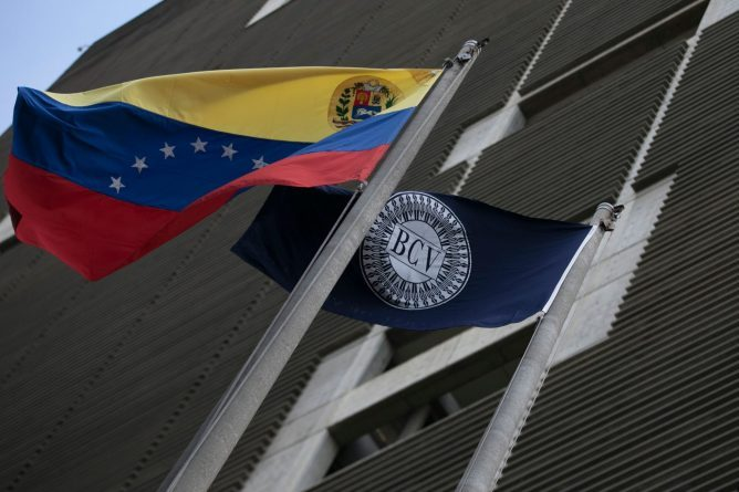 Central Bank of Venezuela Finally Publishes Economic Data for the Last 3 Years