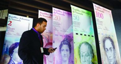 Why is Inflation Slowing Down in Venezuela Despite Economic Crisis?