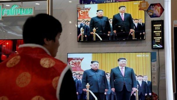 China's President Xi Jinping to Visit North Korea