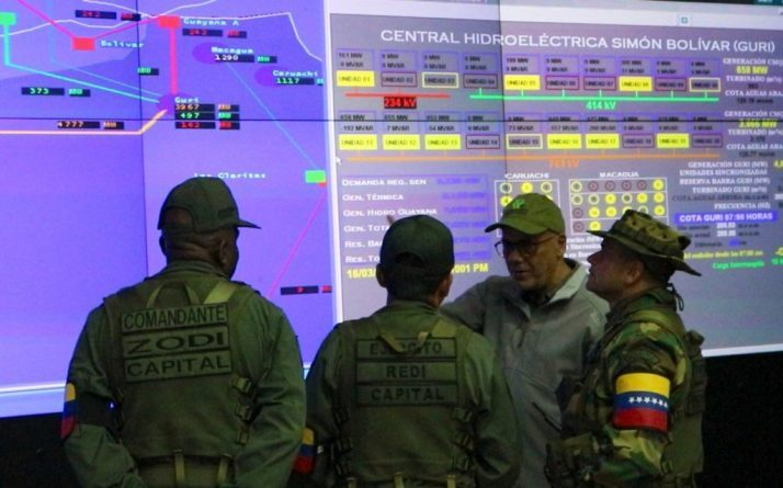 What About Venezuela's Hacked Power Grid?