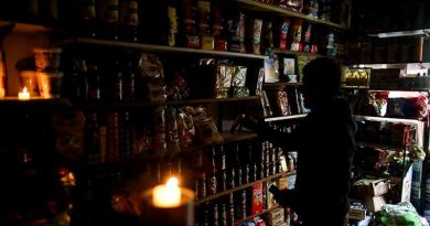 Argentina's Blackout is a Hit to its Fragile Economy