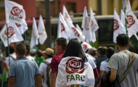Colombia: 133 Former Farc Members Assassinated Since the Signing of Peace Agreements in 2016