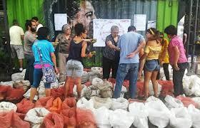 Venezuelan Families Build Solidarity Amid Crisis