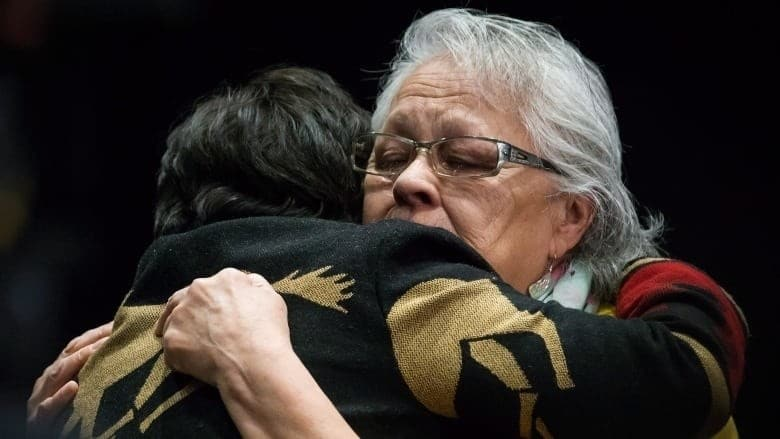 "Canada: National Inquiry Calls Murders and Disappearances of Indigenous Women a ""Canadian genocide"""