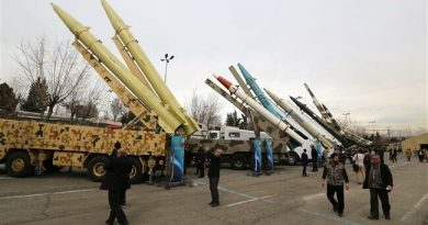 US cyber attacks on Iranian missile systems failed: Minister