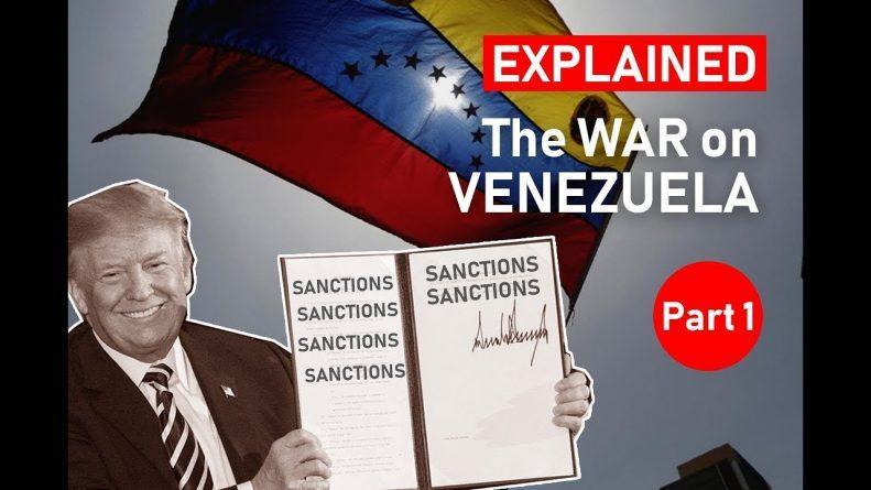 Explained: War on Venezuela (Part 1)