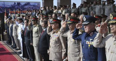 Egypt: Morsi's Legacy - Unlikely Democrat, Reluctant Martyr