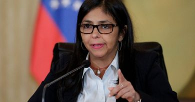 Venezuela Rejects Interventionist Statements by US Vice President Mike Pence (+Iran)