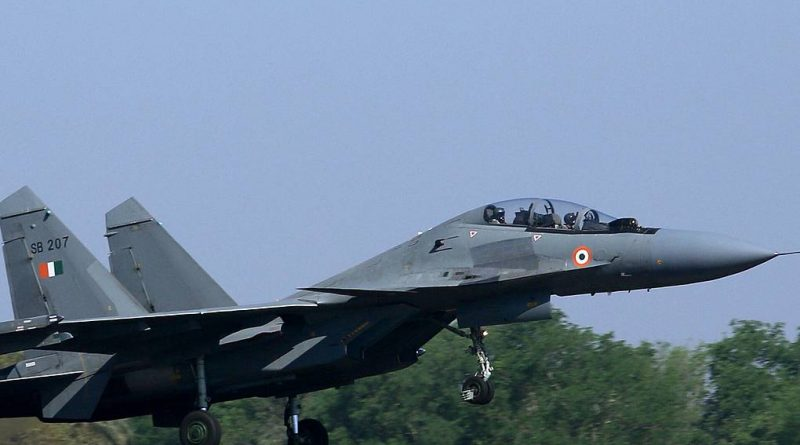 India Buys 1,000 Russian Air-launched Missiles