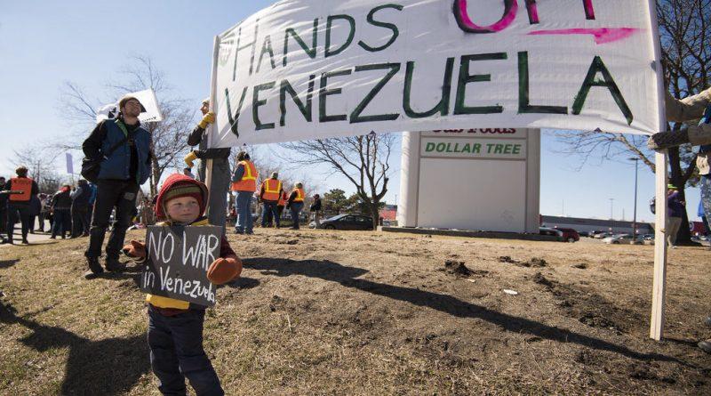 Seeking Truth about Venezuela's Food Production