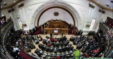 Anti-Chavista Deputies want to Modify AN Regulations to Get Rid of Guaidó