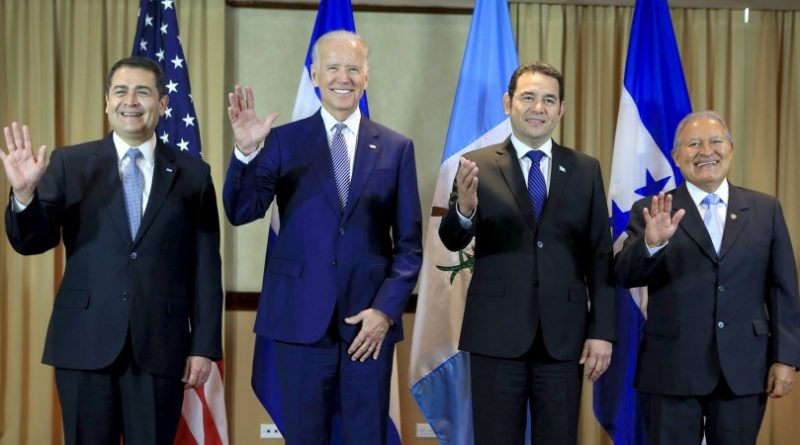 How Joe Biden's Privatization Plans Helped Doom Latin America and Fuel the Migration Crisis