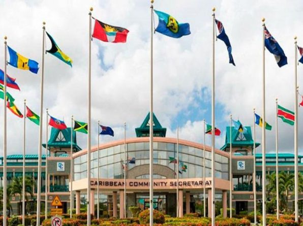 Caricom Reaffirms its Position of Non-Interference in Venezuela