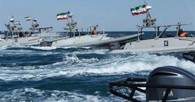 Iran Releases Footage of British Navy, IRGC Confrontation in Persian Gulf (+Video)