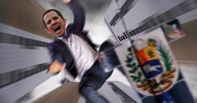 Rise and Fall of Guaidó: Six Months After the Self-Proclamation