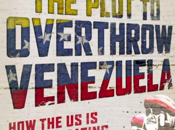 Plotting Against Venezuela: Another Coup for Oil?