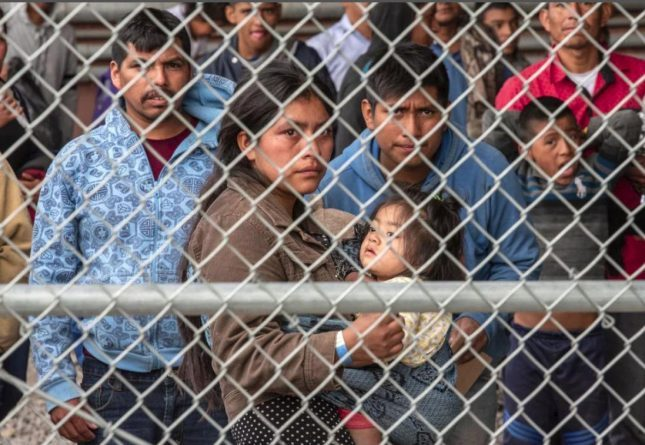 They Are Concentration Camps — and They Are Also Prisons