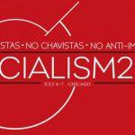 DSA/Jacobin/Haymarket-sponsored 'Socialism' conference features US gov-funded regime-change activists
