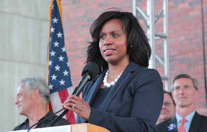 "When Will Ayanna Pressley Realize that ""the Pain"" She Feels is the Identical Pain Palestinians Feel?"