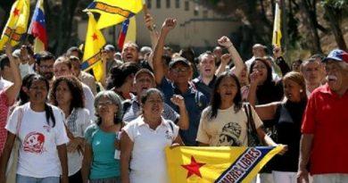 "The ""Peasant Mafias"" of Nicolás Maduro Guerra"