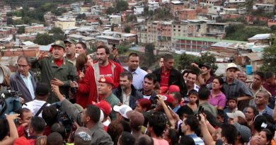 Chavismo, a Sentimental X-Ray (XV): How it is Possible