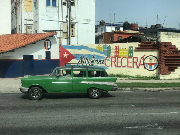 As US Blockade Tightens, Cuba's Resistance Grows