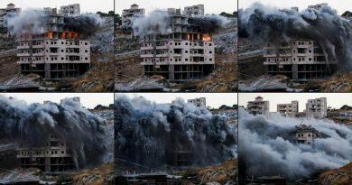 US Blocks UN Vote to Condemn Israeli Demolition of Palestinian Homes