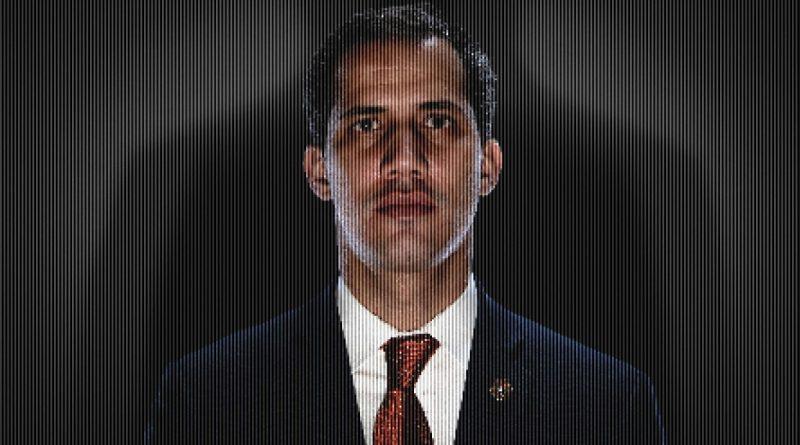 Juan Guaidó's Regime Change Lobby