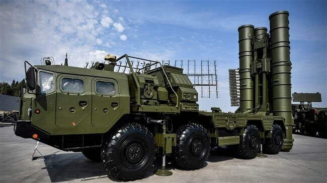 """Russia """"Ready to Deliver S-400 to Iran,"""" No Request Made Yet"""