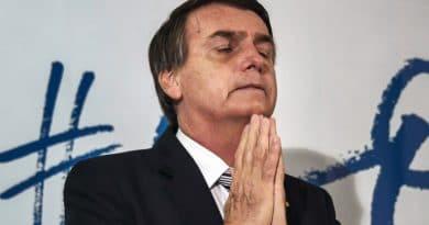 The Brazilian Mess