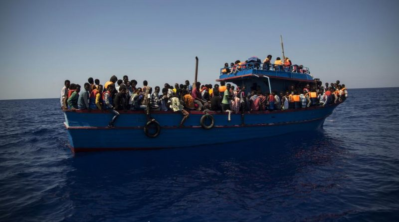 Europe: Nearly 700 Migrants Drowned in 2019
