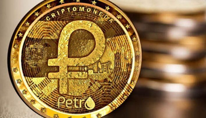 Venezuela to Open Bank Transactions in Petro and Cryptocurrencies