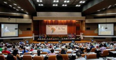 The Caracas Manifesto: Proposal and Promise at the Sao Paulo Forum 2019