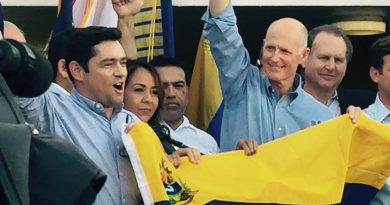 Sen Rick Scott Suggested a New Strategy to Suffocate Venezuela (+Cuba)