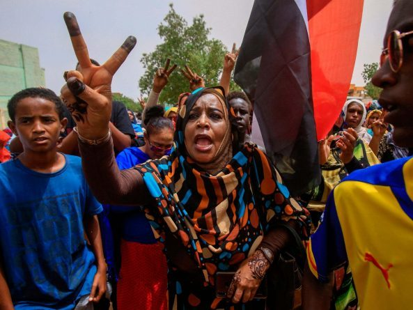 Sudan's Rising Strongman has a Fragile Grip on the Military – and a Bloody Civil War Looms