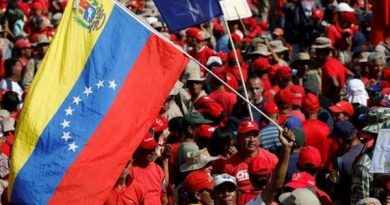 Venezuela Issues 70 Objections to UN's Human Rights Report
