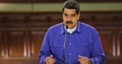 Álvaro Uribe Plotting to Assassinate President Nicolas Maduro