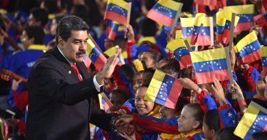 Venezuela's Strange Dictatorship