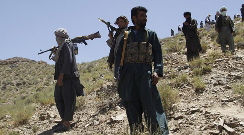 """""""We Will Continue Our Fight"""": Taliban Commander Vows No Peace With Kabul Despite US Deal"""