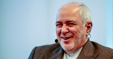 Iranian Foreign Minister Zarif Arrives in Biarritz, France Amid G7 Summit to Trump's Surprise