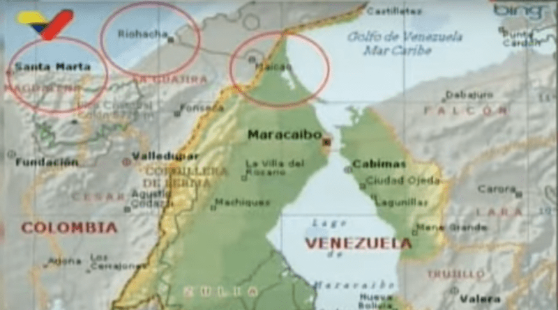 Venezuela Says it Has Proof Colombian Paramilitary Training Camps Used in Anti-Maduro Plot