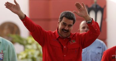 Maduro is Just the Tip of the Iceberg: What is Happening in Venezuela?