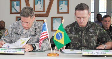 Brazilian Congress Committee Approves US Use of Alcantara Base