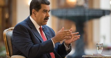 Maduro: Norway Talks Resumed (Interview)