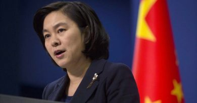 China Warns that US Aggression Against Venezuela Violates Principles of Diplomatic Relations