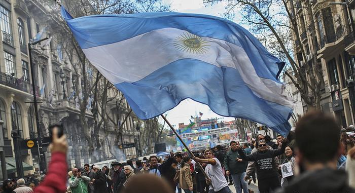 Argentina's Presidential Election 2019 – is this the Year that the Latin American Left Launches a Counter-Offensive?